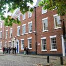 Chester - Angleterre - Cours de groupe langue générale