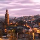 Cork - Irlande - Cours combinés langue générale