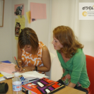 Valence - Espagne - Cours de groupe langue générale
