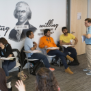 Washington  - Etats-Unis - Cours de groupe langue générale