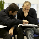 Londres - Angleterre - Cours de groupe langue générale