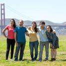 San Francisco - Etats-Unis - Cours de groupe langue générale