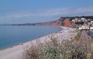 East Budleigh | Angleterre