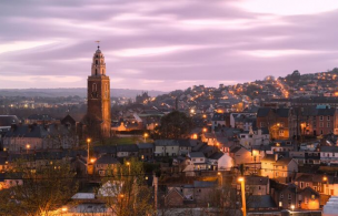 Cork | Irlande