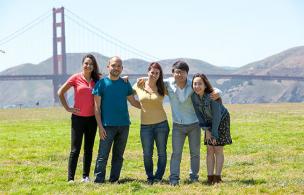 San Francisco   Etats-Unis