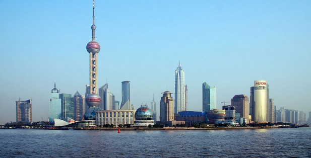 Séjour linguistique à Shanghai